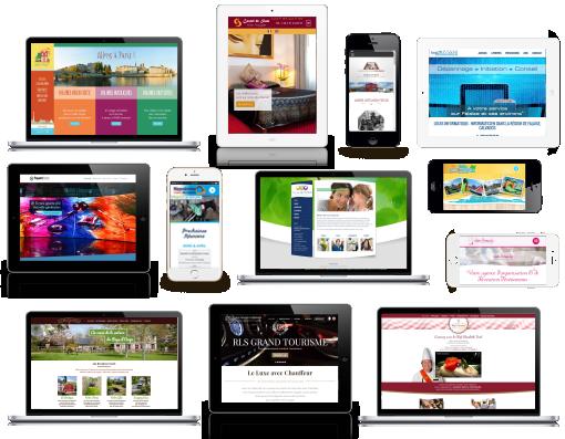 freelance création internet wordpress calvados