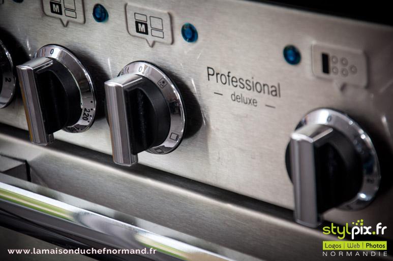 photographe professionnel cuisine restaurant calvados