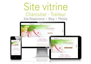 création sites internet moyaux lisieux calvados