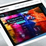 création sites internet technologie