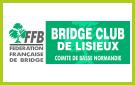 Bridge Club de Lisieux - Calvados, Pays d'Auge, Normandie