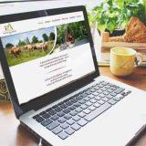 programmation site web gite ferme cormeilles eure