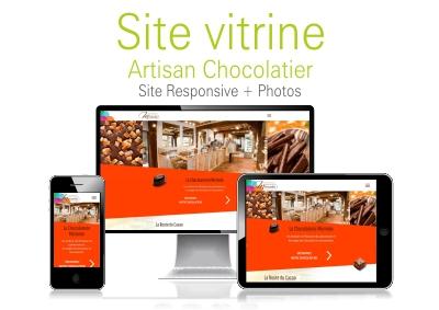 site internet artisan lisieux calvados