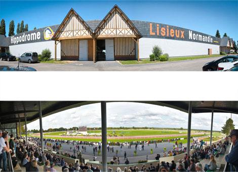 Hippodrome de Lisieux – Photographies