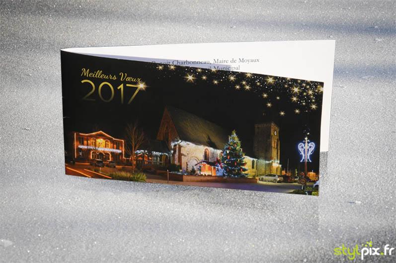 cartes voeux stylpix 2016 calvados