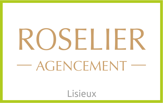 sites internet, Roselier Agencement - Lisieux, Calvados, Pays d'Auge, Normandie