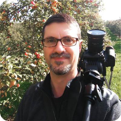 xavier schneider graphiste webmaster photographe lisieux calvados normandie