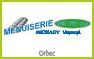 webdesigner, Menuiserie Michaut, Orbec, Normandie