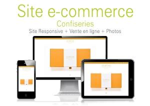site ecommerce vente en ligne calvados normandie