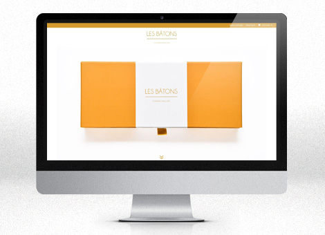 site web ecommerce normandie