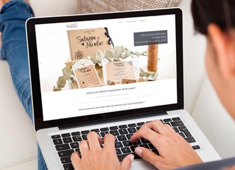 Sakura Création – Site & e-commerce