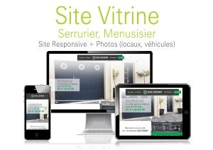 sites web entreprises lisieux