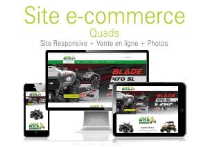 site ecommerce lisieux vente
