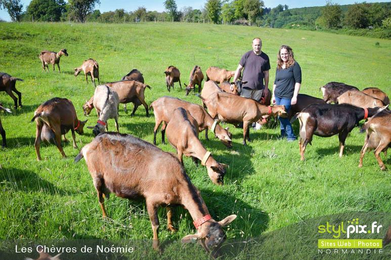 photographe agriculteurs lisieux