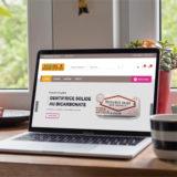 site web ecommerce lisieux