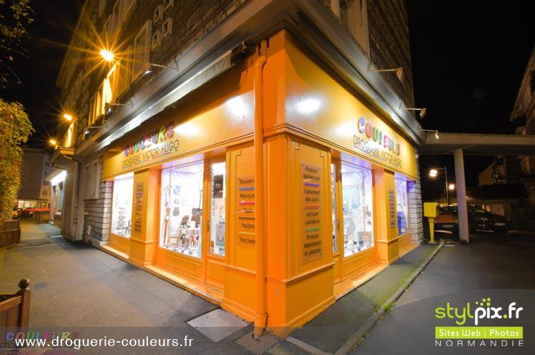 photographe entreprise commerces lisieux 1