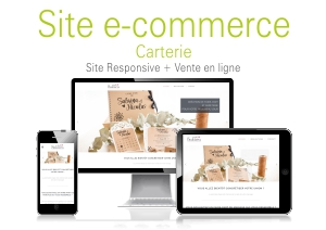 site ecommerce click and collect normandie