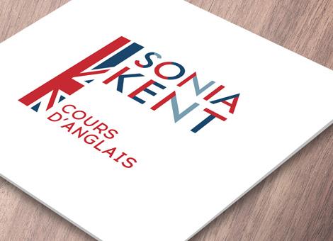 Sonia Kent – Logo