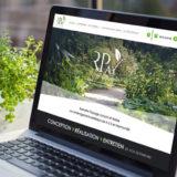 création site web vitrine lisieux calvados