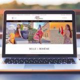 communication vente web commerçant deauville