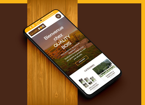 Quality Bois – ecommerce